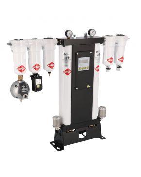 Zestaw filtracyjny ISO OFAG 470 l/min Class Zero