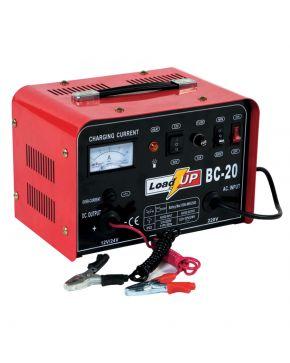 Ładowarka do akumulatorów BC 20 16A 12/24V