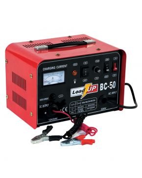Ładowarka do akumulatorów BC 50 40A 12/24V