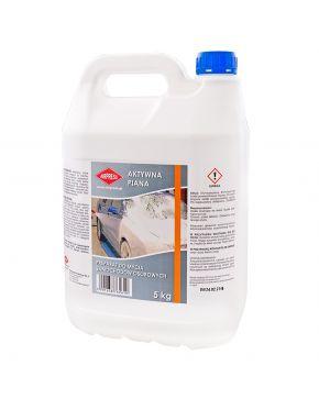 Preparat do mycia samochodów osobowych 5 kg