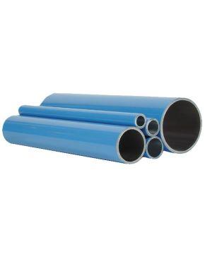 Rura aluminiowa do sprężonego powietrza fi 32 x 1.5 mm 4 m