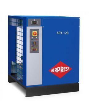 """Osuszacz APX 120 2"""" 12000 l/min"""