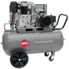 Kompresor HK 625-90 Pro 10 bar 4 KM/3 kW 380 l/min 90 l