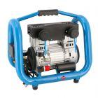 Kompresor bezolejowy LMO 4-170 Silent 8 bar 1.5 KM/1.1 kW 136 l/min 4 l