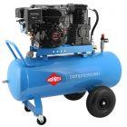 Mobilny kompresor BM 100-330 10 bar 5.5 KM/4 kW 100 l