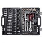 Zestaw narzędzi w walizce 94 elementów