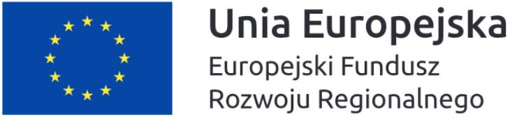 Europejski Fundusz Rozwoju Regionalnego
