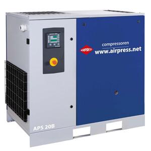 Kompresor śrubowy APS 20-B