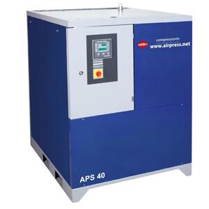 Kompresor śrubowy APS 40