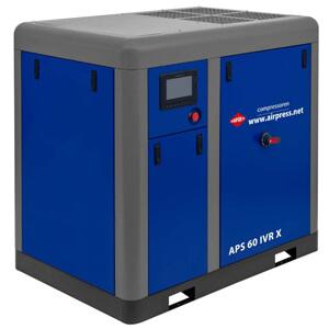 Kompresor śrubowy APS 60 IVR X