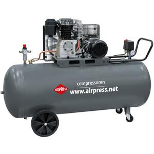 Kompresor HK 600-270 Pro 10 bar 4 KM 380 l/min 270 l