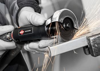 Narzędzia pneumatyczne Airpress - gwarancja pełnego bezpieczeństwa pracy