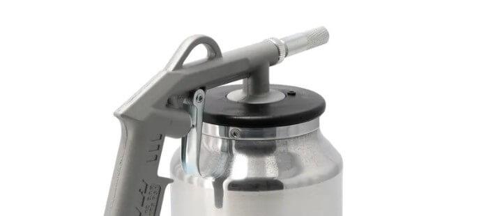 Pistolet do piaskowania - profesjonalne narzędzia pneumatyczne Airpress