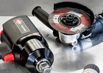 Profesjonalne narzędzia pneumatyczne Airpress - solidna konstrukcja i kompozytowa obudowa