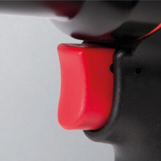 Klucz pneumatyczny Airpress - regulacja obrotów